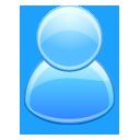 user, profile, people, human, account icon