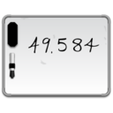 Laura's Whiteboard icon
