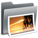 photo,folder,image icon