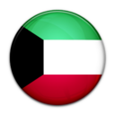 flag,kuwait,country icon