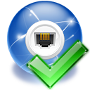 established, connect icon
