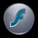 Flash, Macromedia, Mx, Player icon