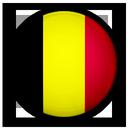 belgium, of, flag icon