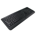 Keyboard Dell USB Entry icon