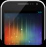 phone,galaxynexus,on icon