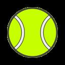 tennis, court, tênis, racquet, squash, sport icon