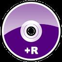 dvd+r icon