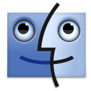 Finder, Mac, Os icon