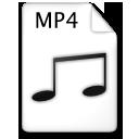 niZe MP4 icon