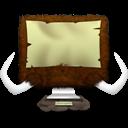 Big, Imammoth, Scroll icon