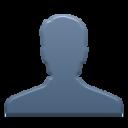 user,man icon