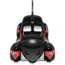 batmobile icon
