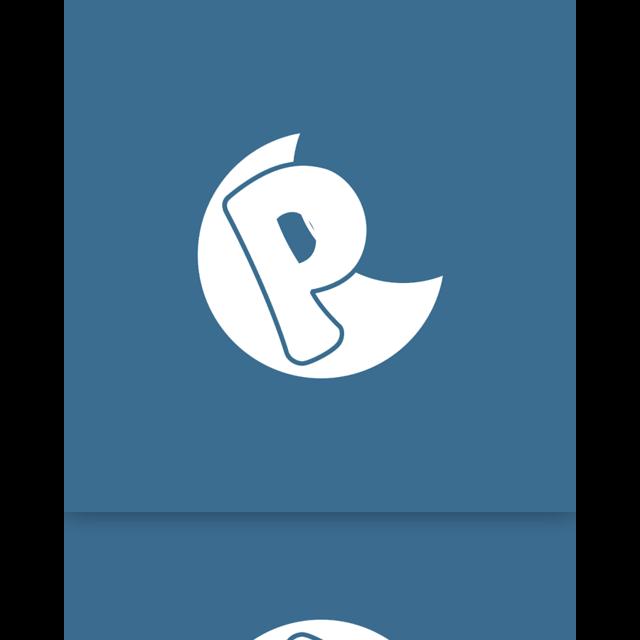 mirror, night, peggle icon