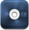 itunesalt, disc, save, cd, disk, music icon
