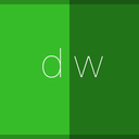 cs, dreamweaver, dw, adobe icon