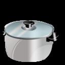 pan, boiler, cook icon