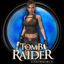 Tomb Raider Underworld 3 icon