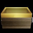 recycle,bin,empty icon