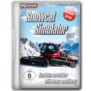 Simulator, Snowcat icon