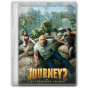 Journey 2 The Mysterious Island icon
