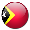 country, timor, flag, leste icon