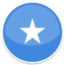 somalia icon