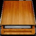 HD wood NOAPPLE icon