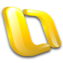 outlook,mac icon