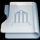 Graphite, Library icon