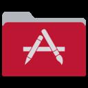 aplications folder icon