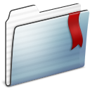 folder,graphite,stripe icon