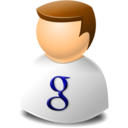 user,web,google icon