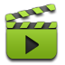 Green, Video icon