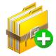 archive add icon