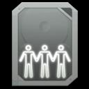 drive sharepoint offline icon
