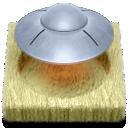 Crop Circle icon