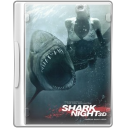 shark night icon
