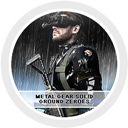 Ground, Mgs, Zeroes icon