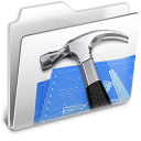 developper icon
