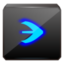 shortcut, overlay icon