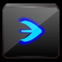 shortcut, overlay icon