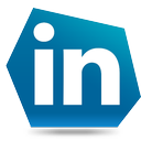 social, linked in, linkedin icon