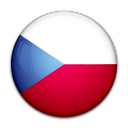flag, country, republic, czech icon