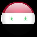 syria,flag,country icon