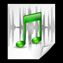 audio, adpcm icon