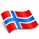 Norge Norway icon