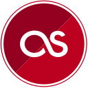 lastfm, fm, last, red icon