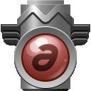 Authorware TP icon