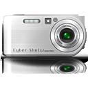 unmount, camera, photography icon