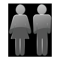 people, profile, user, human, account icon